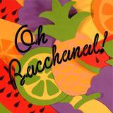 Oh Bacchanal! Soca & Afrobeats Mix #1
