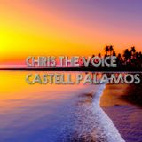 Chris The Voice-Castell Palamos Cocktail Mix