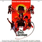 Allan Alper - Main Theme - (Black Gestapo_1975 OST)