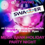Swagger - El Divino - May Day 2013