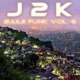 Baile Funk Vol. 6