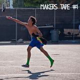 Makers Tape #1 - O Lado B da Gangue do Lobo