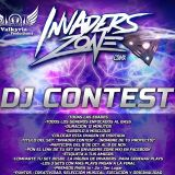 Invader Contest - Bass Breaker