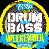 DJ DARX RC GLOBAL ENGERY2012 COMP ENTRY