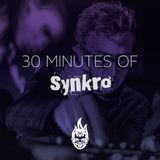 30 Minutes Of Bass Education #17 - Synkro