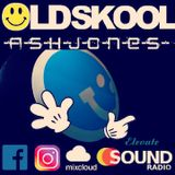 Sound Radio Wales 008 (OldSkool) - Aired 28 Dec 18