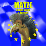 matze - Ultima Gaina a Europei [1997]
