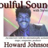 Howard Johnson Interview