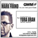 Mark Found Guest - Intel Wave GWM Episode 006 by Yura Uran - July 28 2014