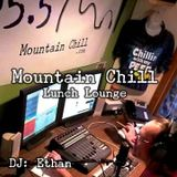 Mountain Chill Lunch Lounge (2017-03-03)