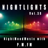 P.M.FMs Radioshow NIGHTLIGHTS 38 /female vocals