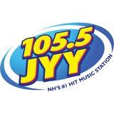 Overdrive Mixshow - 01/04/14 - 105.5 JYY FM - Part 1