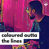 Coloured Outta The Lines Vol. 57