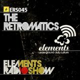 ERS045 - The Retromatics