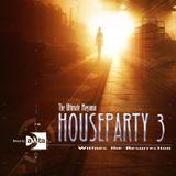 Dayta - House Party 3 - Dez 2002