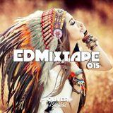 EDMixtape 015  Vocal Trance, Psy Trance