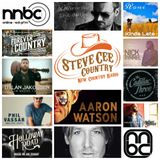 SteveCee Country: Show #6 NNBC 106.9