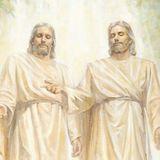 Does God Ever Change His Mind? Part 1