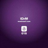 016 musicserf guest mix IDrM