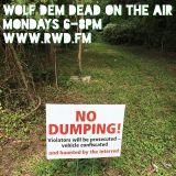 WOLF DEM live on @RWD.FM 9/18/2017