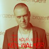 One Hour with ---> KEN WALKER