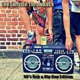 The Larizzle Throwback - 90's RnB & Hip Hop Edition [Full Mix]