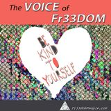 The Voice of Fr33dom #31
