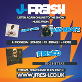 J-Fresh Urban Fire 233