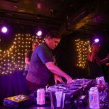 Jason Berry - Rare Northern soul - Windy City Soul Club - Empty Bottle, Chicago - July 27, 2019