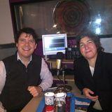 Radio Free Brighton : BHESCO Show 29-5-15 with Kayla Ente