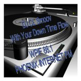 Down Time Flow With DJ CL Smoov Preview Of My Show Coming August 4th On WPIF 88.1 Phoenix InternetFm