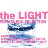 POP's SELECTION MIX -mixed by k.kawamoto a.k.a DJ KURO-