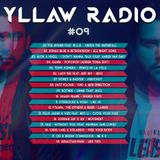 Yllaw Radio by Adrien Toma - Episode 09
