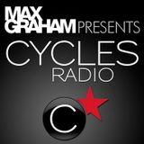 Max Graham - Cycles Radio 111 (21.05.2013)