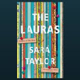 A Transgender Road Trip THE LAURAS by SARA TAYLOR SAINSBURY'S Magazine Book choice with Donna Freed