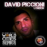 BRIDGES OF SOUL #wmsep97 World Cities Series DAVID PICCIONI LONDON Classic Mix hosted by DARIAN C.