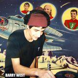 Three Days Deep W/Barry West: 11-01-17