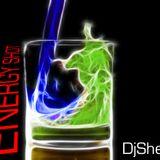 Energy Shot #5 - 02.01.14
