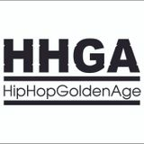 HHGA (Hiphop Golden Age) mix
