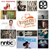 SteveCee Country: Show #7 NNBC 106.9