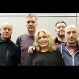 Brix & The Extricated - Marc Riley Session 2016