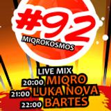 Miqrokosmos ☆ Part 92/3 ☆ BARTES ☆ 21.02.15