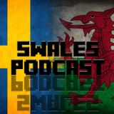 Swales Podcast - horror