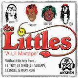 """The Littles """"A Lil Mixtape"""""""