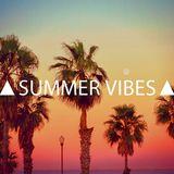 Dj Alin M present Summer Vibes 2014