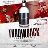 Thowback Thursday