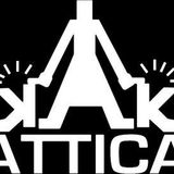 TRIBUTE TO ATTICA MADRID,MIXED BY DIEGO ENTONADO(100% VINYLS)