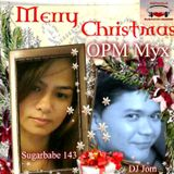 Christmas 2013  OPM  Collaboration DJ Jom DJ Sugarbabe 143