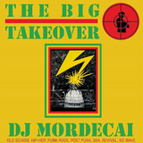 THE BIG TAKEOVER PROMO