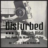 Patrick Vidal - Disturbed #5 w/ Steve Jones